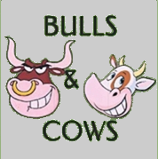 лого бикове и крави